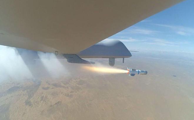"""UAV """"Made in China"""" ở Iraq: Duy nhất 1 chiếc hoạt động - Cú tát vỗ mặt vào CNQP Trung Quốc"""
