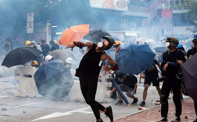 Kết quả hình ảnh cho biểu tình Hồng kong