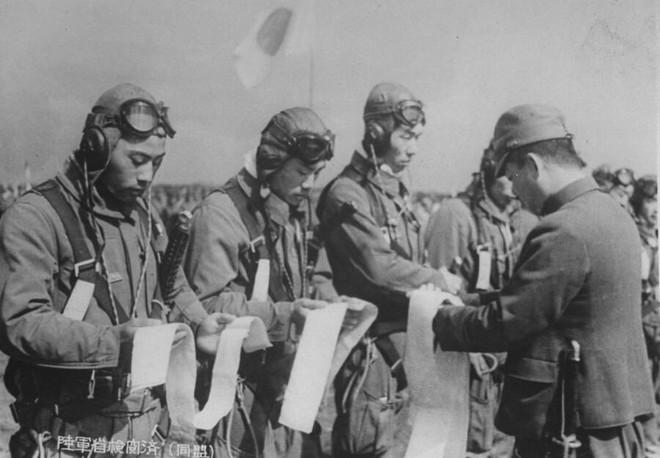 Sự thật không ngờ về chương trình phi công cảm tử của Nhật Bản - Kỳ 2 - Ảnh 1.