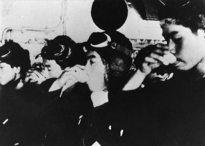 Sự thật không ngờ về chương trình phi công cảm tử của Nhật Bản - Kỳ 2 - Ảnh 2.