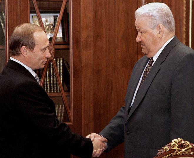Ông Putin thay đổi thế nào trong 20 năm cầm quyền? - ảnh 2