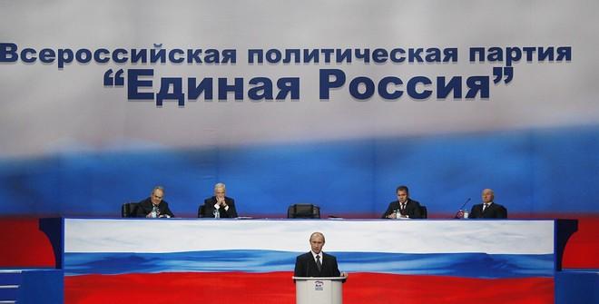 Ông Putin thay đổi thế nào trong 20 năm cầm quyền? - ảnh 11