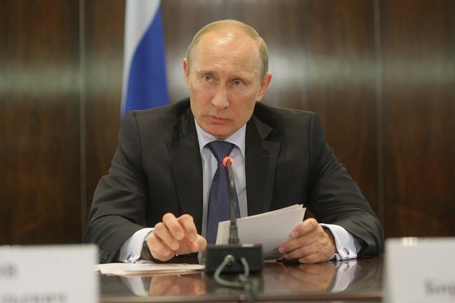 Ông Putin thay đổi thế nào trong 20 năm cầm quyền? - ảnh 13