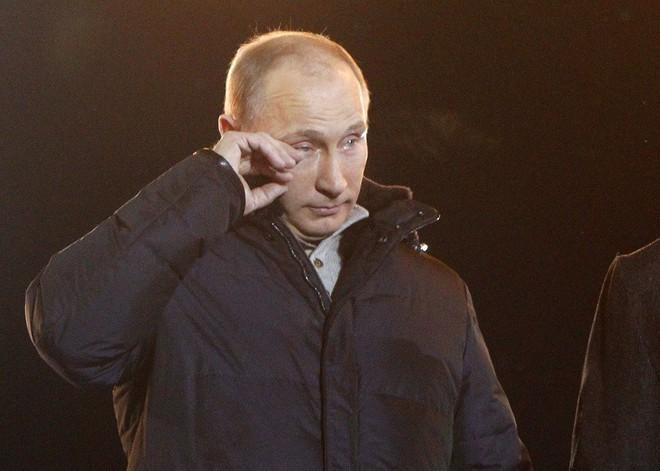 Ông Putin thay đổi thế nào trong 20 năm cầm quyền? - ảnh 15