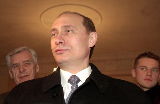 Ông Putin thay đổi thế nào trong 20 năm cầm quyền? - ảnh 5