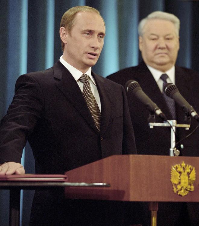 Ông Putin thay đổi thế nào trong 20 năm cầm quyền? - ảnh 6
