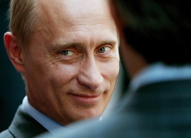 Ông Putin thay đổi thế nào trong 20 năm cầm quyền? - ảnh 7