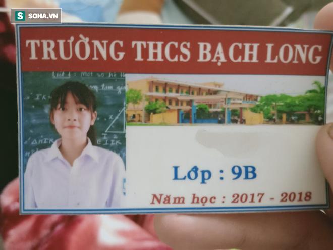 Khoe ảnh dậy thì thành công, cô nàng 16 tuổi bị dân mạng phản đối vì bức ảnh thẻ khác biệt - ảnh 1