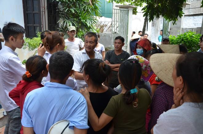 Lạnh người lời khai kẻ gây thảm án 4 người tử vong ở Hà Nội - Ảnh 3.