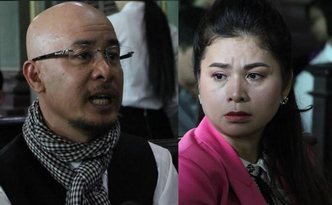 Ông Vũ và bà Thảo có thể tiếp tục đối mặt 3 ngày tại phiên phúc thẩm ly hôn