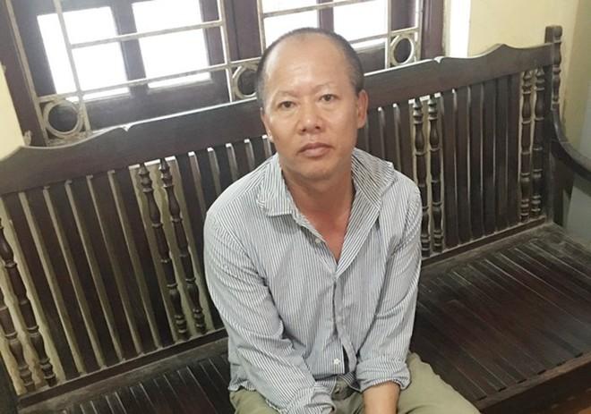 Thảm án ở Hà Nội: Hàng xóm nhìn từ xa, không ai dám can ngăn - Ảnh 3.