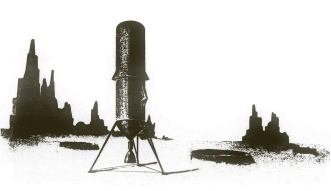 Lầm tưởng vĩ đại đằng sau cuộc đổ bộ Mặt Trăng của Mỹ: Lịch sử chôn giấu bí mật gì? - Ảnh 5.
