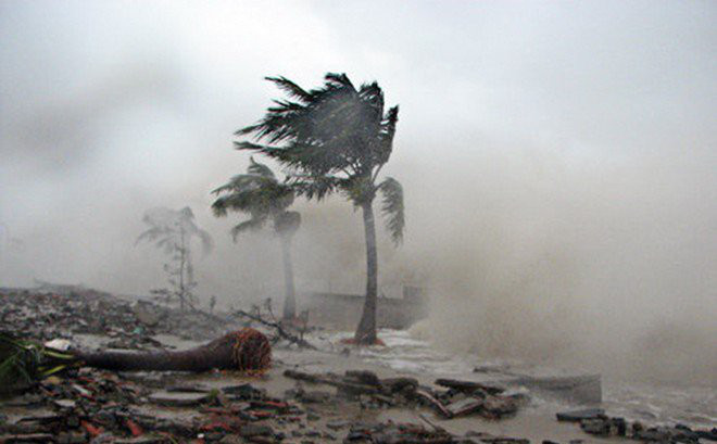 Tin mới nhất về áp thấp nhiệt đới có khả năng mạnh lên thành bão