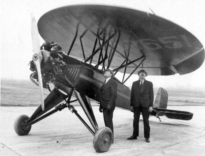 Những chiếc đĩa bay kỳ lạ xuất hiện trong lịch sử hàng không thế giới - Ảnh 2.