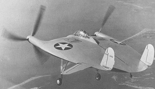 Những chiếc đĩa bay kỳ lạ xuất hiện trong lịch sử hàng không thế giới - Ảnh 3.