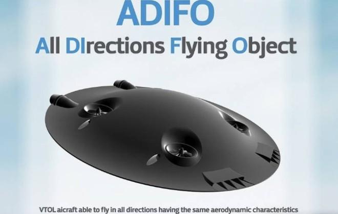 Những chiếc đĩa bay kỳ lạ xuất hiện trong lịch sử hàng không thế giới - Ảnh 6.