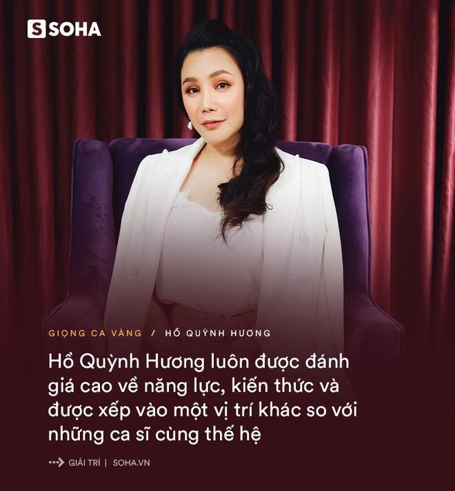 Hồ Quỳnh Hương: Đẳng cấp và nỗi đau của nữ đại gia ngầm showbiz, tiền tiêu không cần đếm - Ảnh 1.