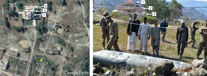 MiG-21 bị bắn tan xác trong trận không chiến Ấn Độ-Pakistan: F-16 vẫn còn là điều bí ẩn - Ảnh 10.