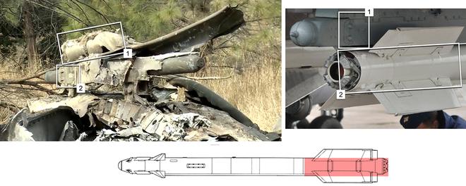 MiG-21 bị bắn tan xác trong trận không chiến Ấn Độ-Pakistan: F-16 vẫn còn là điều bí ẩn - Ảnh 9.