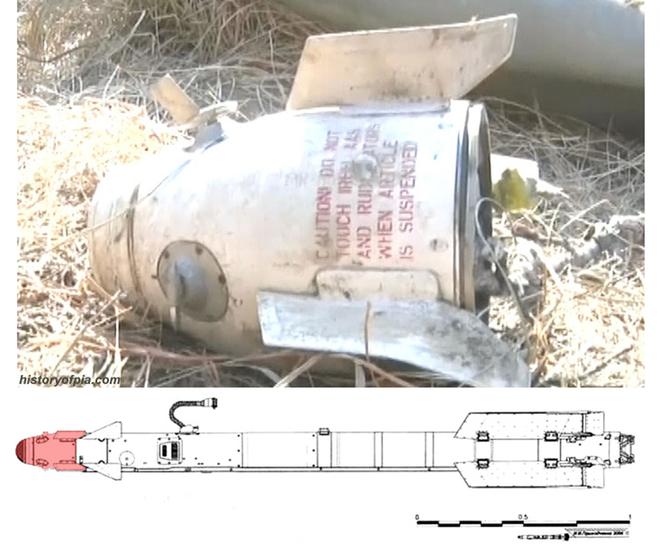 MiG-21 bị bắn tan xác trong trận không chiến Ấn Độ-Pakistan: F-16 vẫn còn là điều bí ẩn - Ảnh 8.