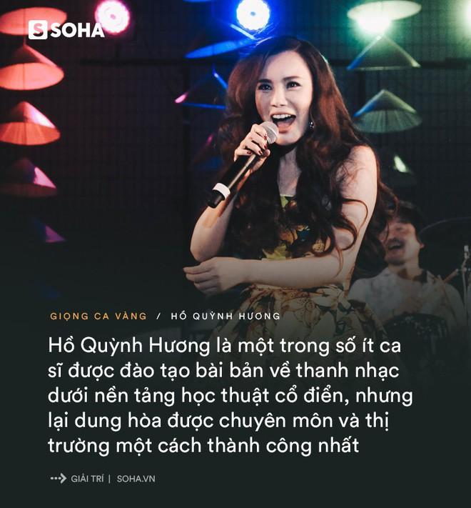 Hồ Quỳnh Hương: Đẳng cấp và nỗi đau của nữ đại gia ngầm showbiz, tiền tiêu không cần đếm - Ảnh 3.