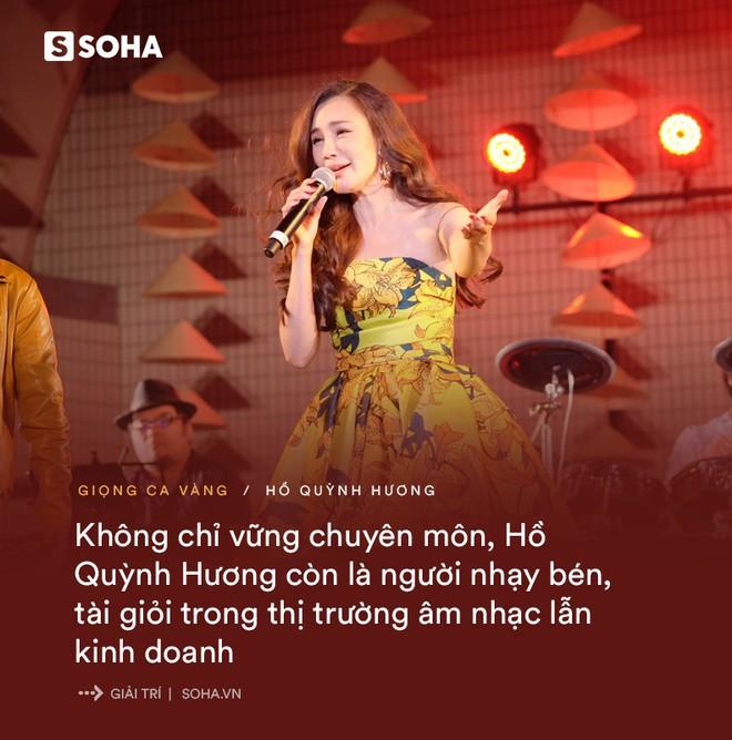 Hồ Quỳnh Hương: Đẳng cấp và nỗi đau của nữ đại gia ngầm showbiz, tiền tiêu không cần đếm - Ảnh 5.
