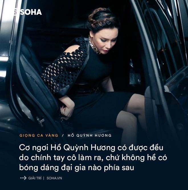 Hồ Quỳnh Hương: Đẳng cấp và nỗi đau của nữ đại gia ngầm showbiz, tiền tiêu không cần đếm - Ảnh 9.