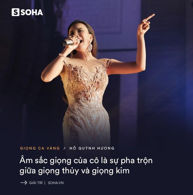 Hồ Quỳnh Hương: Đẳng cấp và nỗi đau của nữ đại gia ngầm showbiz, tiền tiêu không cần đếm - Ảnh 10.