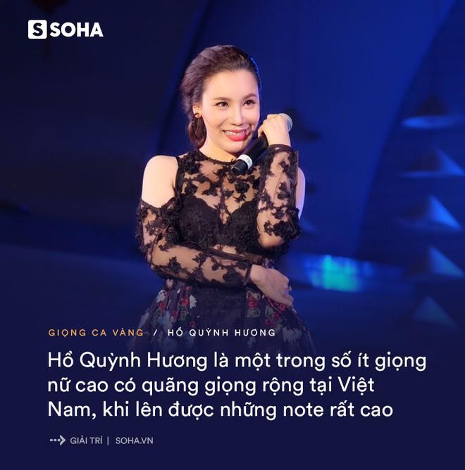 Hồ Quỳnh Hương: Đẳng cấp và nỗi đau của nữ đại gia ngầm showbiz, tiền tiêu không cần đếm - Ảnh 13.