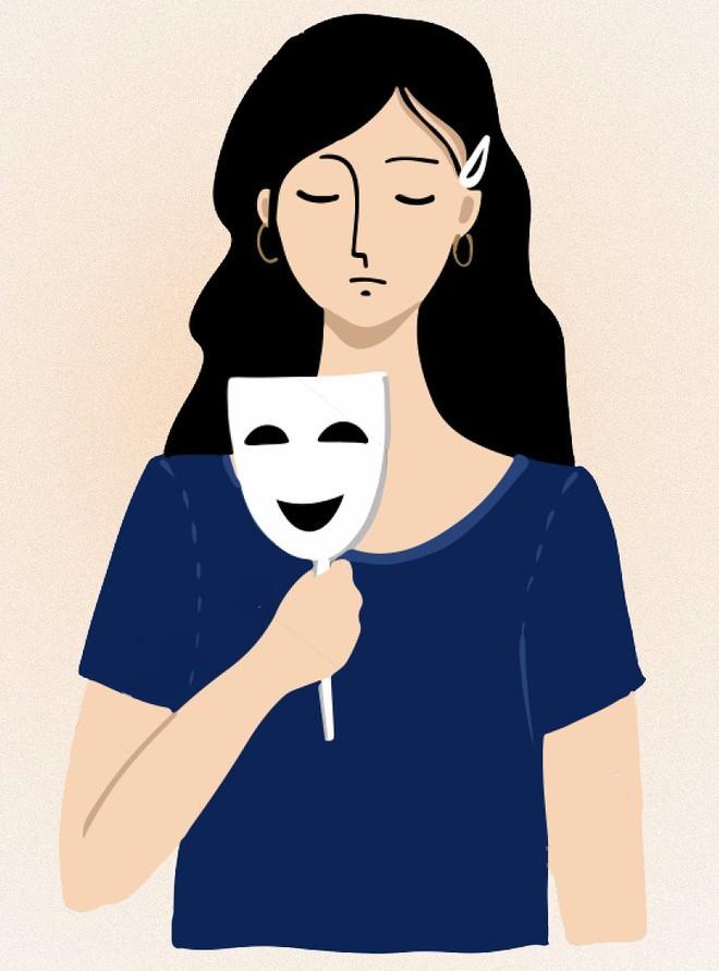 Tương lai mịt mù và đơn độc của một cô gái ngoan - Ảnh 5.
