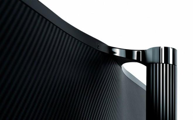 TV của OnePlus hé lộ mặt lưng cao cấp với lớp phủ Kevlar, siêu bền và mỏng nhẹ nhưng... hơi thừa thãi