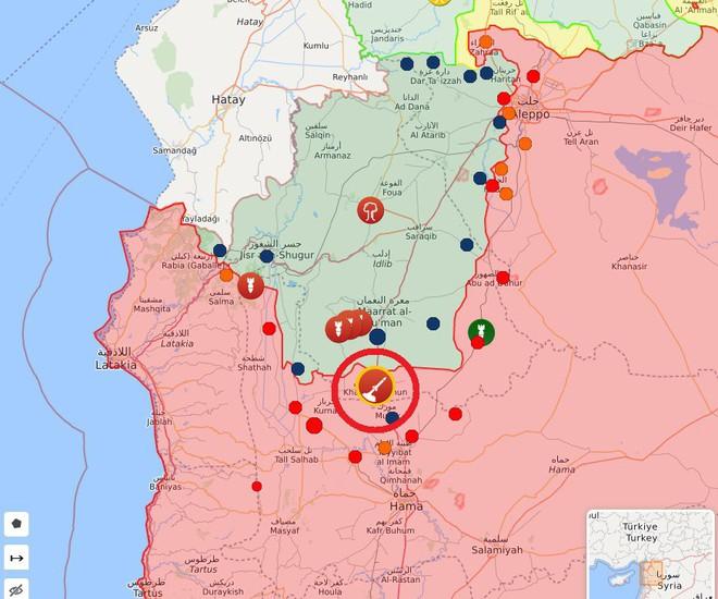 Mỹ, Israel liều lĩnh vượt lằn ranh đỏ tấn công Đông Syria - 2 máy bay UAV quân sự Israel bị bắn rơi liên tiếp - Ảnh 2.