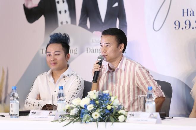 Ca sĩ Phạm Thùy Dung: Điều đáng sợ nhất của người nghệ sĩ là bị lãng quên - Ảnh 2.