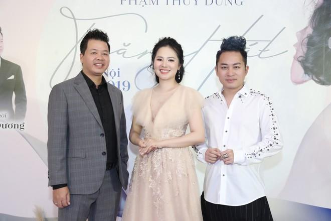 Ca sĩ Phạm Thùy Dung: Điều đáng sợ nhất của người nghệ sĩ là bị lãng quên - Ảnh 4.