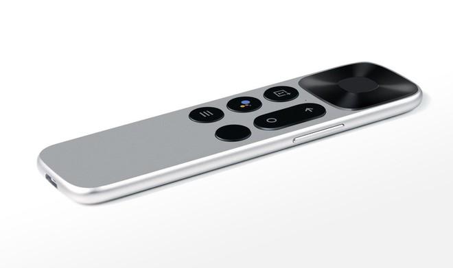 TV của OnePlus hé lộ mặt lưng cao cấp với lớp phủ Kevlar, siêu bền và mỏng nhẹ nhưng... hơi thừa thãi - Ảnh 2.