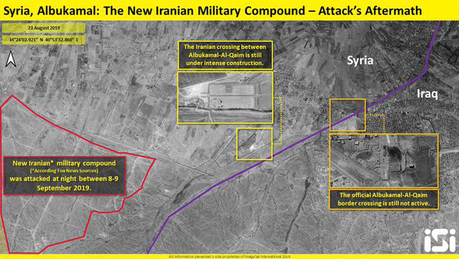Mỹ, Israel liều lĩnh vượt lằn ranh đỏ tấn công Đông Syria - 2 máy bay UAV quân sự Israel bị bắn rơi liên tiếp - Ảnh 16.