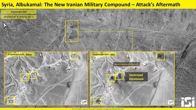 Mỹ, Israel liều lĩnh vượt lằn ranh đỏ tấn công Đông Syria - 2 máy bay UAV quân sự Israel bị bắn rơi liên tiếp - Ảnh 17.