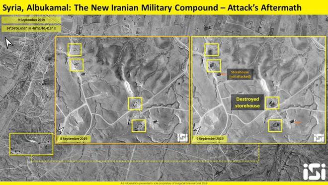 Mỹ, Israel liều lĩnh vượt lằn ranh đỏ tấn công Đông Syria - 2 máy bay UAV quân sự Israel bị bắn rơi liên tiếp - Ảnh 18.