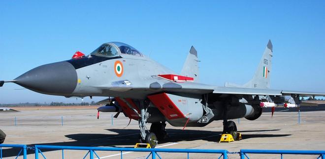 5 vị khách tiềm năng của MiG-35 Nga: Có 2 nước châu Á và 1 nước trên bờ vực chiến tranh với Mỹ - Ảnh 1.