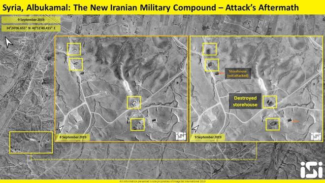 Mỹ, Israel liều lĩnh vượt lằn ranh đỏ tấn công Đông Syria - 2 máy bay UAV quân sự Israel bị bắn rơi liên tiếp - Ảnh 8.