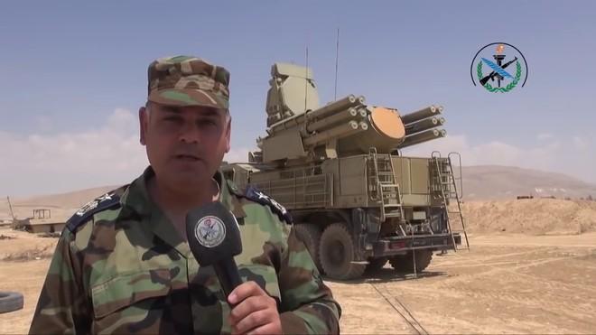 Mỹ, Israel liều lĩnh vượt lằn ranh đỏ tấn công Đông Syria - 2 máy bay UAV quân sự Israel bị bắn rơi liên tiếp - Ảnh 7.