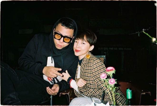 ĐỘC QUYỀN: Tóc Tiên lần đầu xác nhận đang yêu Hoàng Touliver, hẹn hò được gần 4 năm - Ảnh 2.
