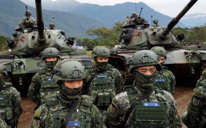 """Đài Loan nói gì về thông tin lập kế hoạch tấn công """"không kích Phúc Kiến""""?"""