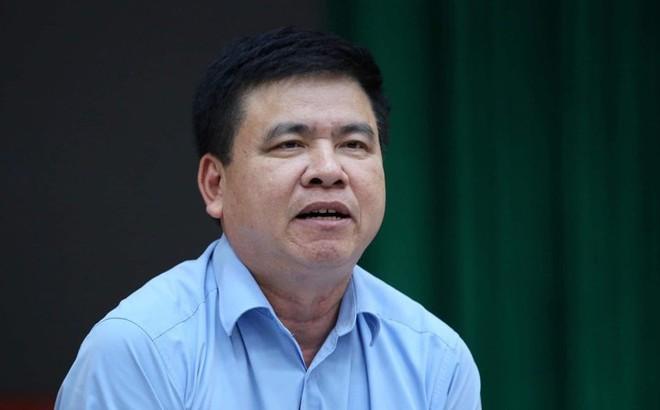 Phó Ban Tuyên giáo Hà Nội nêu lý do hoãn họp báo về vụ cháy Rạng Đông