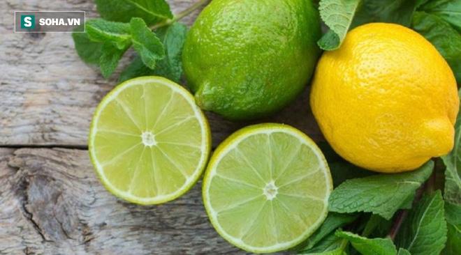 Để được nhất dáng, nhì da: Hãy ăn loại trái cây này để loại bỏ mỡ thừa, tái tạo làn da - Ảnh 1.