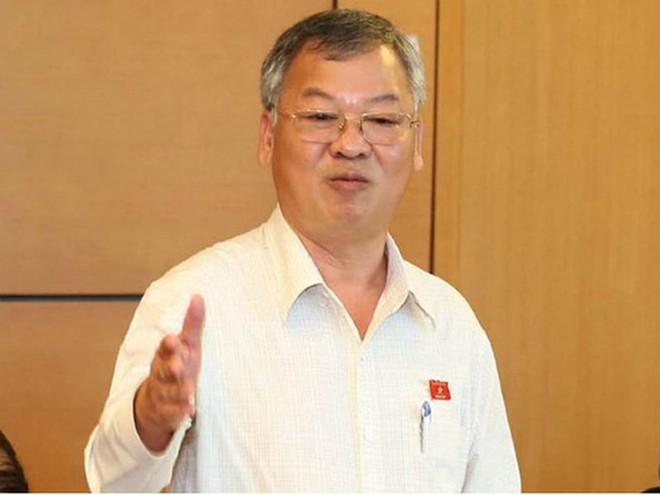 Cách mọi chức vụ trong Đảng đối với Đại tá Huỳnh Tiến Mạnh, Giám đốc Công an Đồng Nai - Ảnh 1.