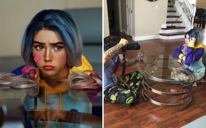 Nhiếp ảnh gia phơi bày sự thật đằng sau những bức ảnh hoàn hảo - Ảnh 8.