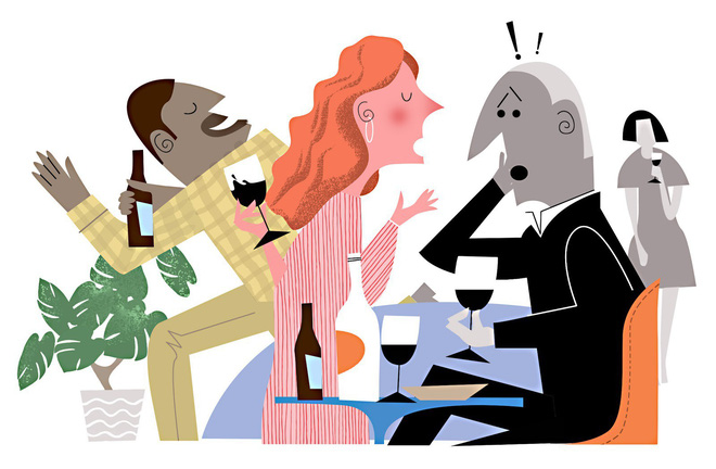 Đây là 4 kiểu giao tiếp phổ biến nhất ở nơi công sở, chị em cần nằm lòng để biết người biết ta, trăm trận trăm thắng và không bao giờ trở thành nạn nhân của đồng nghiệp xấu tính! - Ảnh 4.