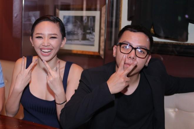 ĐỘC QUYỀN: Tóc Tiên lần đầu xác nhận đang yêu Hoàng Touliver, hẹn hò được gần 4 năm - Ảnh 5.