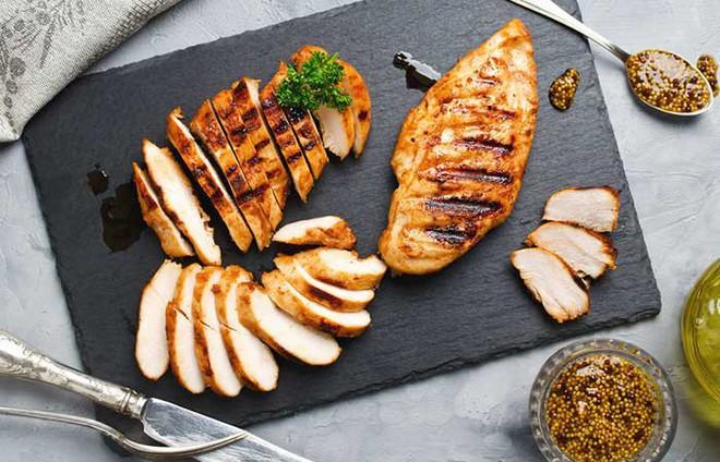 25 thực phẩm hàng đầu giàu chất kẽm bạn nên chú ý ăn thường xuyên - Ảnh 6.